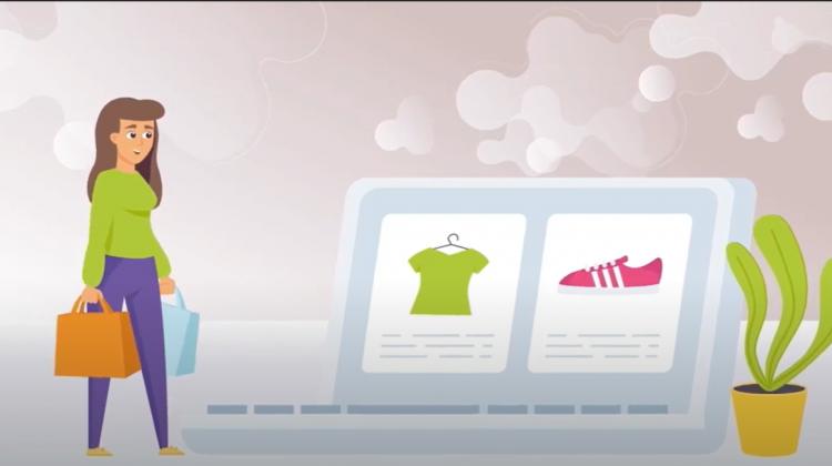 Ai făcut cumpărături pe internet și ai fost amăgit? BNM ne spune cum verificăm securitatea comercianților online