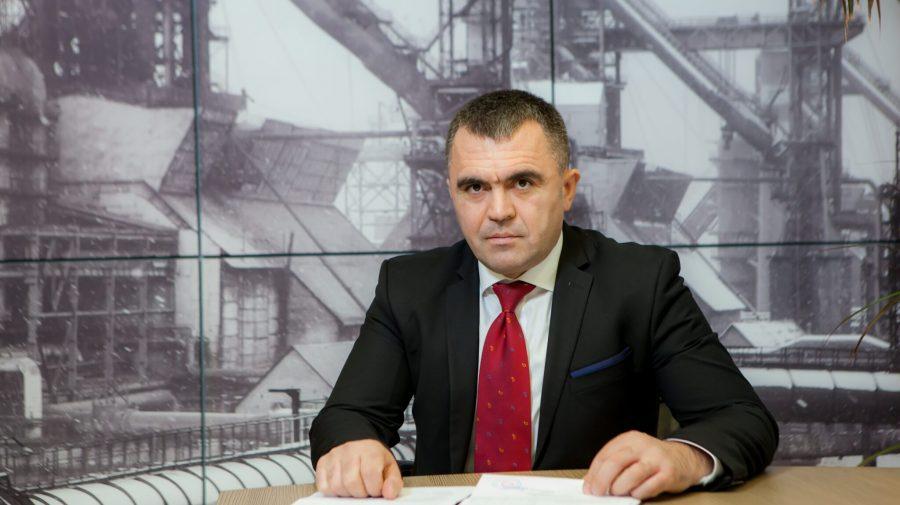 Cine este Igor Cujba și cu ce avere a plecat de la Metalferos