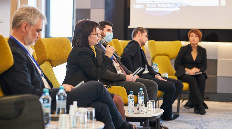 Moldova IGF: Echilibru între durabilitate și dezvoltare digitală