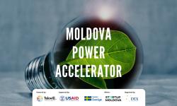 Șase startupuri locale dezvoltă soluții în domeniul tehnologiilor ecologice și vor să ajungă pe piața externă