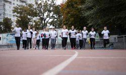 100 de angajați maib vor participa la Maratonul Internațional Chișinău