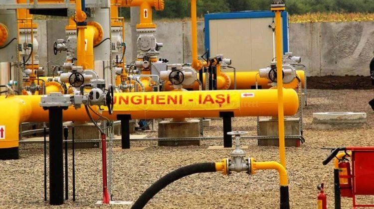 Podul gazier peste Prut. Romania a scos la licitație capacități de export a metanului către Republica Moldova