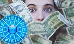 Zodiile care vor câştiga bani în luna noiembrie 2021. Unele zodii se vor descurca extraordinar pe plan financiar
