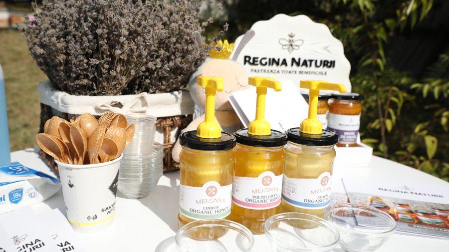 Nicanor Negru, Regina Naturii: Recomand tuturor apicultorilor, cel puțin să încerce, să obțină certificarea ecologică