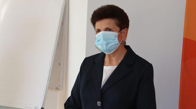 MAIA a numit ilegal un director interimar la ONVV și insistă pe continuarea reformelor lansate de Cristina Frolov