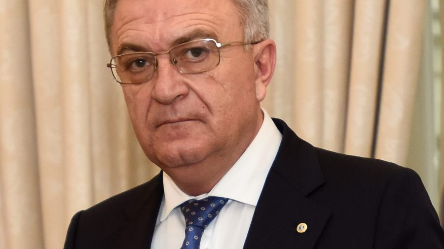 Ion Sterian, Transgaz: Republica Moldova poate să-și achiziționeze gaze din orice parte a lumi