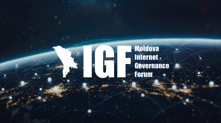 MIGF 2021: Viitorul digital al Moldovei în era COVID-19