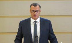 Lemne este noul vicepreședinte CNPF. Ce intenționează să facă
