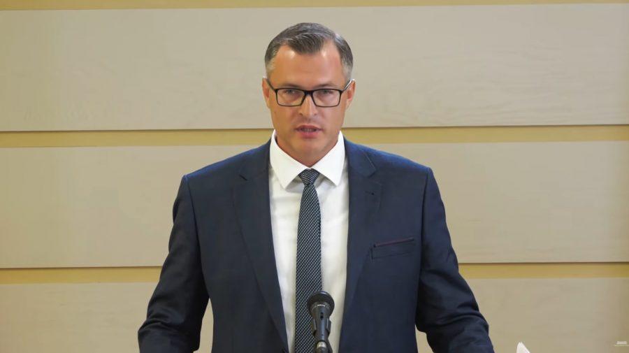 Cine este unul dintre vicepreședinții propuși la Comisia Națională a Pieței Financiare