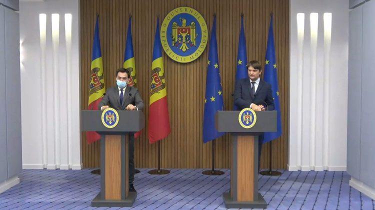 Moldova se îndreaptă spre cea mai scumpă iarnă din istorie. Energocom va organiza o licitație de achiziție a metanului
