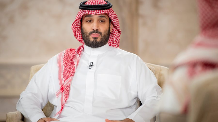 Opulența saudită, fără margini. După Newcastle, prințul saudit vrea să pună mâna pe două cluburi uriașe ale Europei