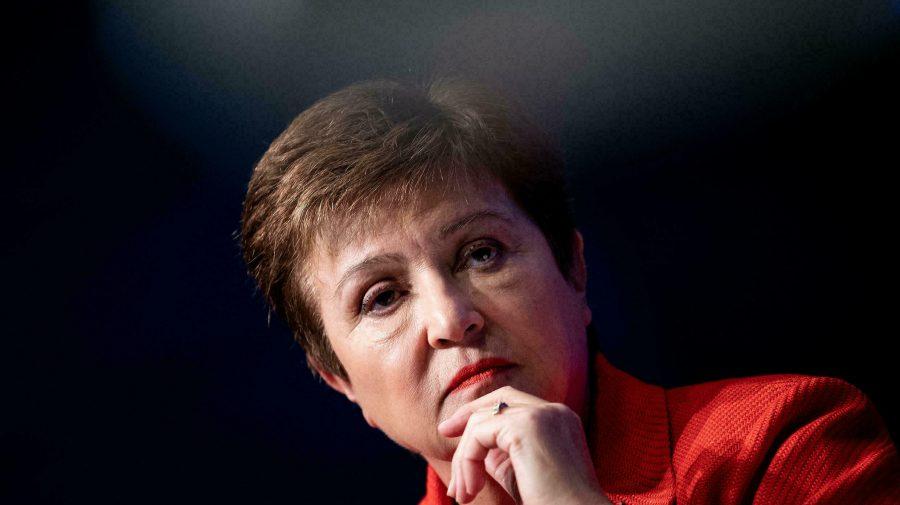 FMI a decis: Bulgăroaica Kristalina Georgieva rămâne la conducerea Fondului