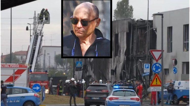 Noi detalii ale prăbușirii avionului miliardarului discret Dan Petrescu