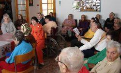 Republica Moldova, o țară din ce în ce mai îmbătrânită. Care este ponderea populației de peste 55 de ani