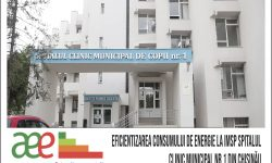 Economii financiare de 44 638 de lei/an la IMSP Spitalul Clinic Municipal nr. 1 din Chișinău. Cum au reușit