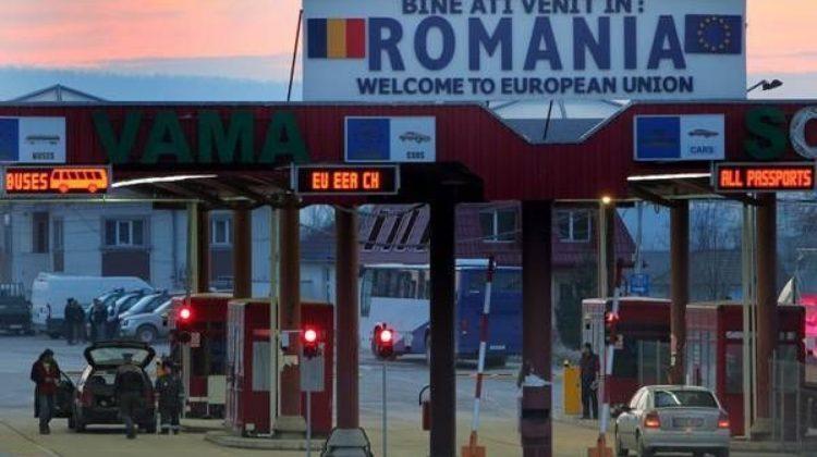 (DOC) Republica Moldova a intrat în zona roșie a României. Cine poate călători în țara vecină și cine NU