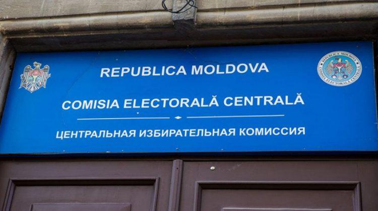 Pavel Postica – noul vicepreședinte al Comisiei Electorale Centrale. A fost ales și secretarul Comisiei