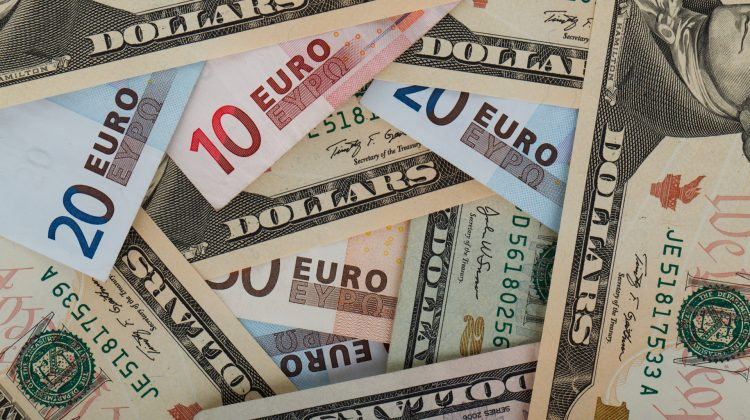 Sacii cu bani ai moldovenilor. Câte miliarde de euro și dolari au vândut într-un an