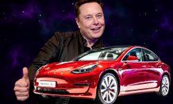 S-a îmbogățit cu 36 de miliarde $ într-o zi! Compania lui Musk, TESLA a depăşit valoarea de piaţă de 1.000 miliarde $