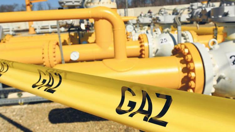 1 milion de metri cub de gaze naturale vor fi livrați, mâine, în Republicii Moldova. Compania care a câștigat tenderul