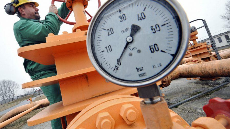 Stare de alertă în sectorul gazier. Moldova caută metan în România și Ucraina