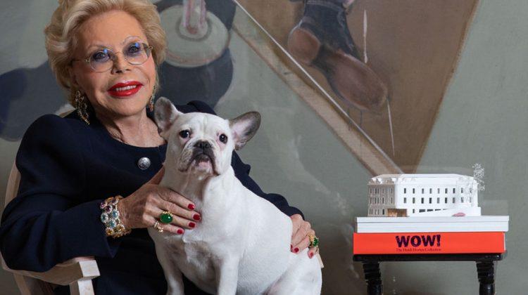 Cea mai bogată femeie din Austria s-a despărțit de una dintre jucăriile sale de lux