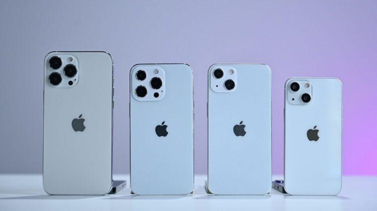După ce a dezamăgit cu noile iPhone-uri, Apple prezintă luni noua generaţie de MacBook-uri