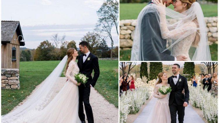 Fiica miliardarului Bill Gates, Jennifer, s-a căsătorit cu un milionar egiptean. Câți bani au cheltuit pentru nuntă