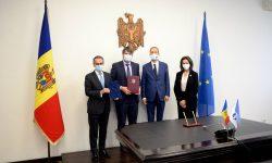 Un nou împrumut de 23,5 milioane de euro de la BERD pentru CFM. Cum vor fi folosiți banii