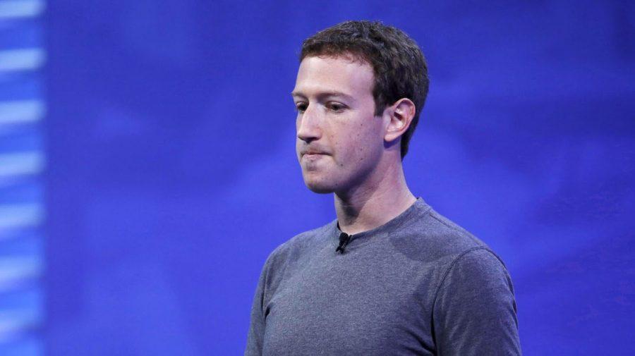 Mark Zuckerberg pierde o poziție în TOPUL miliardarilor! În doar câteva ore a rămas fără 7 miliarde de dolari