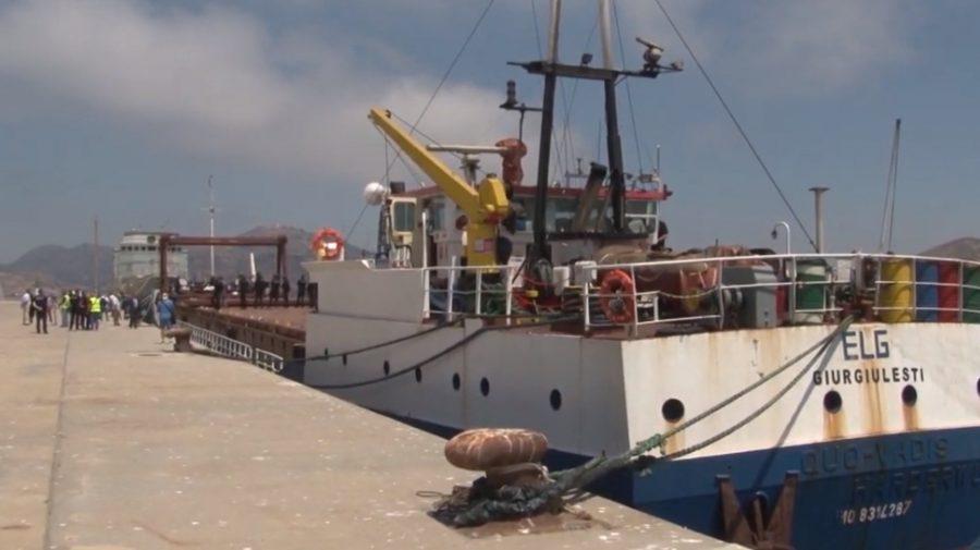"""Moldova – """"superputere maritimă"""". Companii recunoscute de UE vor verifica starea navelor"""