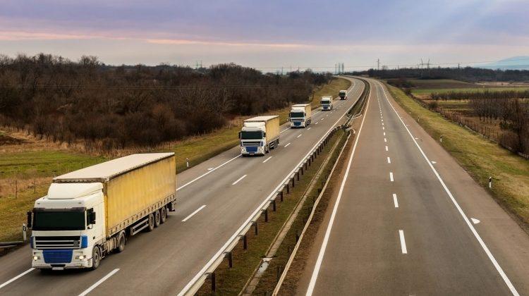 """Următoarea criză majoră din Europa? Şoferii de camion. Cazul Marii Britanii oferă un """"scenariu apocaliptic"""""""